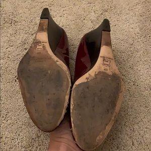 LK Bennett Shoes - L.K Bennett Wedge Size 40